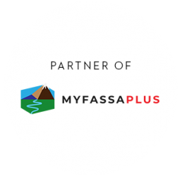 MYFassa Plus Partner Hotels Dolomites Video Emotion Experience new uai 258x253